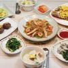 韓国魚料理 今日は韓国の旧正月ソルラルです イシモチのレシピ