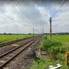グーグルマップで鉄道撮影スポットを探してみた 常磐線 石岡駅~岩間駅