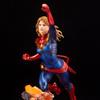 【マーベルコミック】ARTFXプレミア『キャプテン・マーベル』MARVEL UNIVERSE 1/10 簡易組立キット【コトブキヤ】より2020年11月発売予定♪