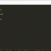 【環境を汚したくない人向け】Windowsでlsとかgitとかssh-keygenとかvimを使えるようにするcmder