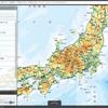 国土地理院の地図の利用手続が緩和。地図データのオープンデータ化に向けた画期的な改正は、自分にとって、とてもありがたい内容