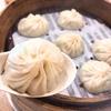 【推しごとで初台湾】蘇杭點心店で2種類の小籠包を食べ比べ