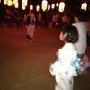 盆踊り、子供と踊ってきました~「恋するフォーチュンクッキー」で小学男子もノリノリ参加