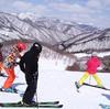 2017年度第3回スキーレベルアップキャンプに参加してきました。