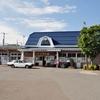 信越本線:黒姫駅 (くろひめ)  (しなの鉄道)