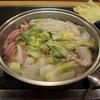 ウインナー鍋!