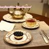 【紅茶とスイーツの美味しいペアリング】ブルーベリーレアチーズケーキに合う紅茶