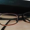 久しぶりにJINSでメガネを作りました・・・のお話。