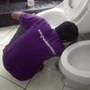 10 Cara Membersihkan Toilet Jongkok yang Berkerak