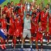 絶対王者〜UEFAチャンピオンズリーグ決勝 パリ・サンジェルマンvsバイエルン・ミュンヘン マッチレビュー〜