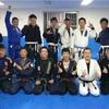 ねわワ宇都宮 6月15日の柔術練習