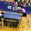 トーナメントに進出✨✨ 一番! 2019年 全日本実業団卓球大会・和歌山大会