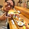 鮨桧がき(福岡県福岡市中央区唐人町)この地、いい店♡