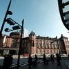 思い付きで超広角レンズをレンタルし、東京駅周辺をお写ん歩!(その1)