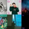 【 K-POP週間チャート(01.20~01.26) 】