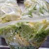 一人暮らしでも白菜キャベツはまるごと購入するミニマリズム