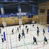 中野区中学校PTAバレーボール大会