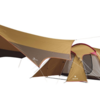 スノーピークからエントリーパックTTが発売|家族キャンプを始める人は必見!