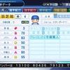 パワプロ2019作成 サクセス 羽芝琉(内野手)