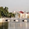 VELTRAで予約したバン・パイン宮殿&アユタヤ遺跡ツァーに参加(1)