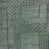 着物生地(172)幾何学模様織り出し十日町紬
