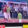プロ野球観戦 vsスワローズ戦@神宮球場