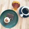 ほろ苦カカオが濃厚♡ショコラテリーヌ(Tables cook & LIVING HOUSE @横浜)