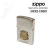 コレクターの方、必見 × 1983限定ZIPPO復刻盤 × ZIPPOハンドブック入荷!