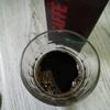 濃厚な味わいの無糖アイスコーヒー「カフェフレッド」を飲んでみました