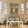 【金沢】キリシタン大名・高山右近の聖遺物がある「カトリック金沢教会」ステンドグラスも美しいよ