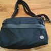 普段使いバッグを、ラルフローレンのトートバッグにしてみました