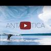 【殿堂入り】地球最後の秘境 南極大陸の絶景を空から撮影