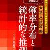 ビギナー向けの統計学~推測統計学編