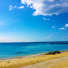 ♪冬ポイント調査♪〜沖縄ダイビング・ビーチダイビング〜