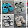 息子の靴の整理!