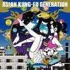 (音楽日誌) ソルファ(2016)/ASIAN KUNG-FU GENERATION