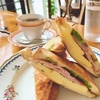 サンドイッチに挟むなら、やっぱりコレ|カフェ・ド・ギャルソン
