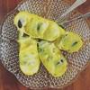 ポポーという名の果物と、バリの記憶