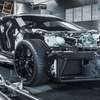 Bugatti Centodieciのプロトタイプを公開