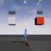 LinerDampingの動作確認
