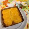 【ベターホーム】やさしい焼き菓子2月〜オレンジケーキ&パイナップルゼリー〜