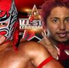 ドラゴンリー、ROHデビュー戦を勝利で飾る
