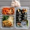 【バンコクデリバリー】韓国料理KIANI(キアニ)のキンパ@トンロー