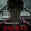 【映画】ハウスホラーの新しい地図「インシディアス」【ネタバレ感想】