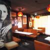 プレイバック、70年代。ソフィア・ローレンが迎えてくれる喫茶店【大阪・香】
