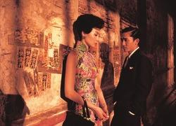 映画『花様年華』の私的な感想―圧倒的な映像美―