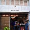 激安酒類販売店の缶ビール24缶はRM100(ペナン島)