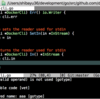 flycheck-gometalinterを利用して、EmacsでGoのシンタックスチェックや型チェックを行う