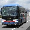 南国交通 2002号車(エアポートシャトル)