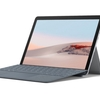 Surface Go 2をMicrosoftが発売。10.5インチディスプレイ。CPUを強化